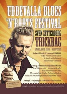 Uddevalla Blues'n Rootsfestival 2011