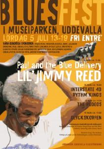 Uddevalla Bluesfest 2008