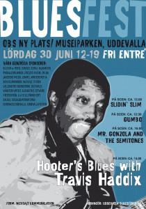 Uddevalla Bluesfest 2007
